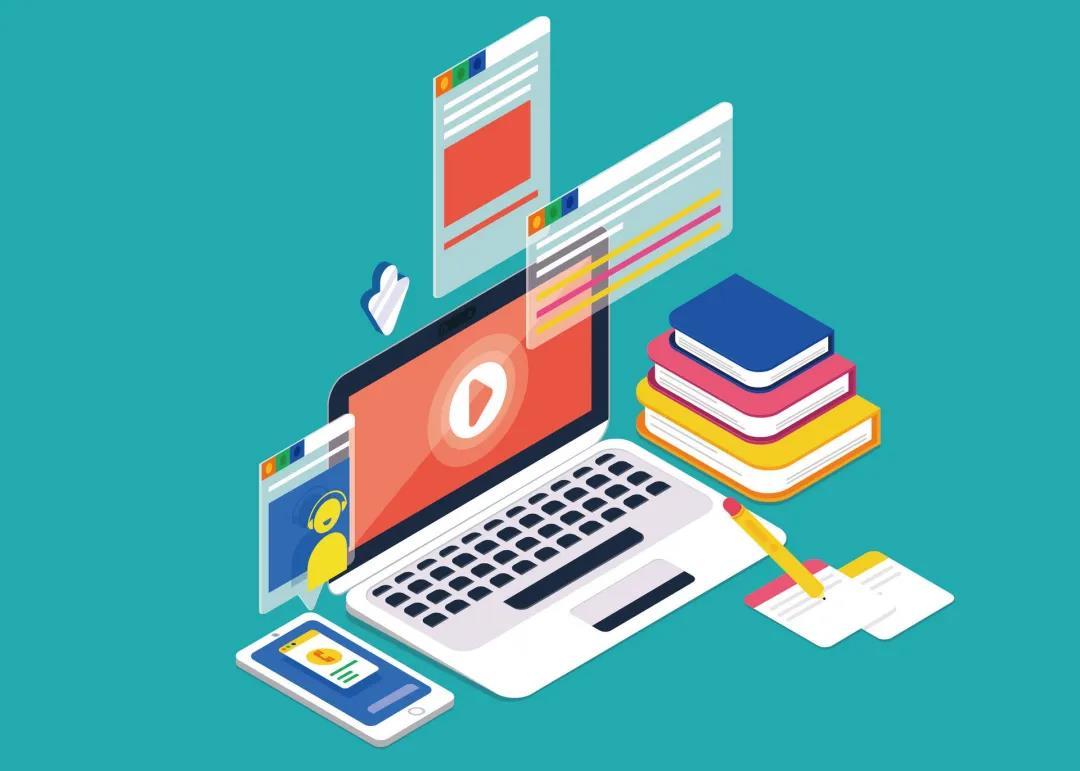更轻松,更自由的学历提升,网络教育了解一下!